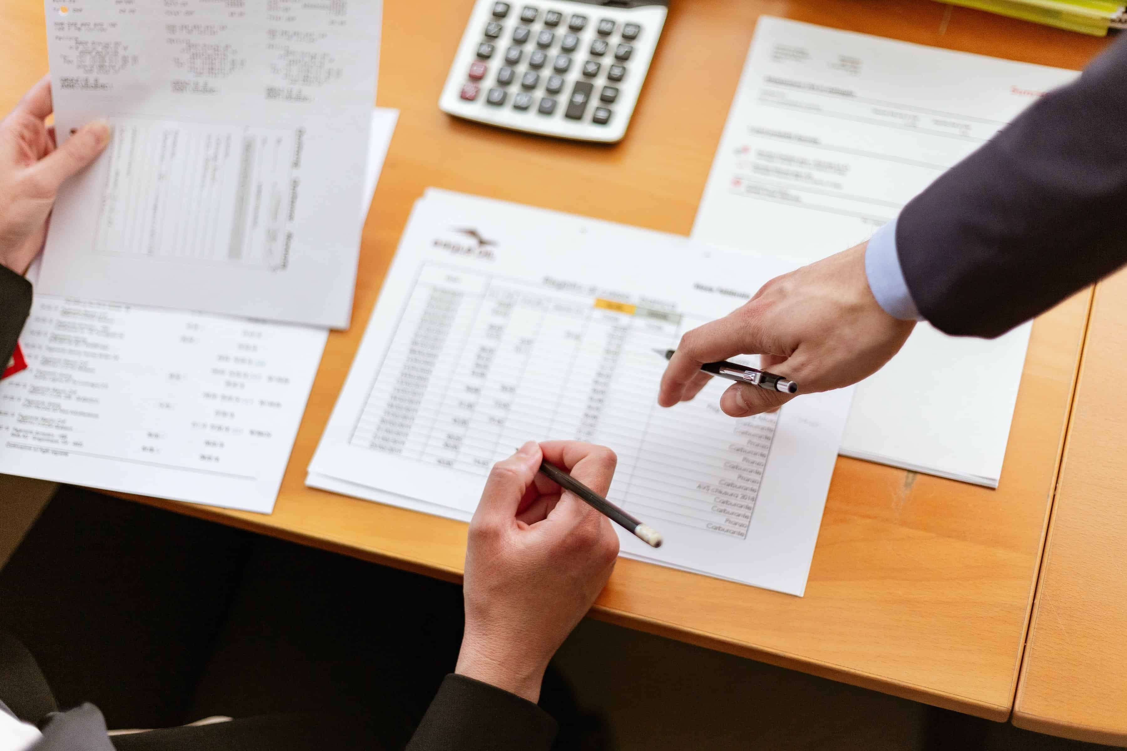 Daily Bank Reconciliation
