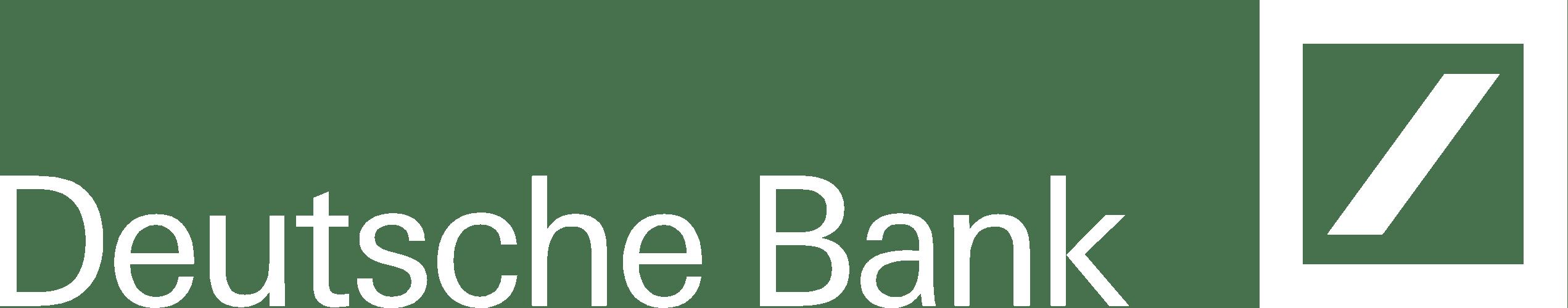 Deutche Bank